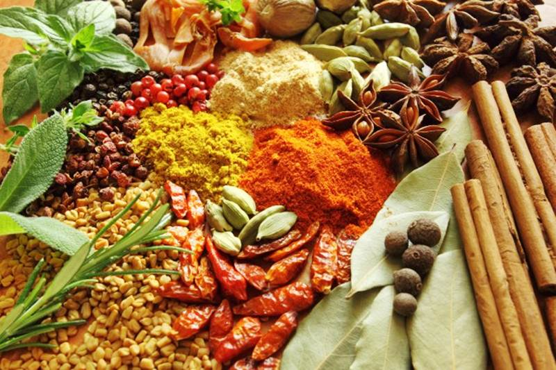Images of Herbs And Spices | 800x533
