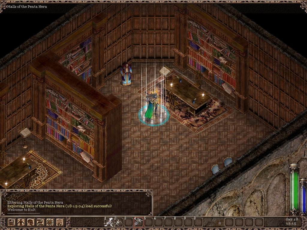 Heretic Kingdoms Pics, Video Game Collection