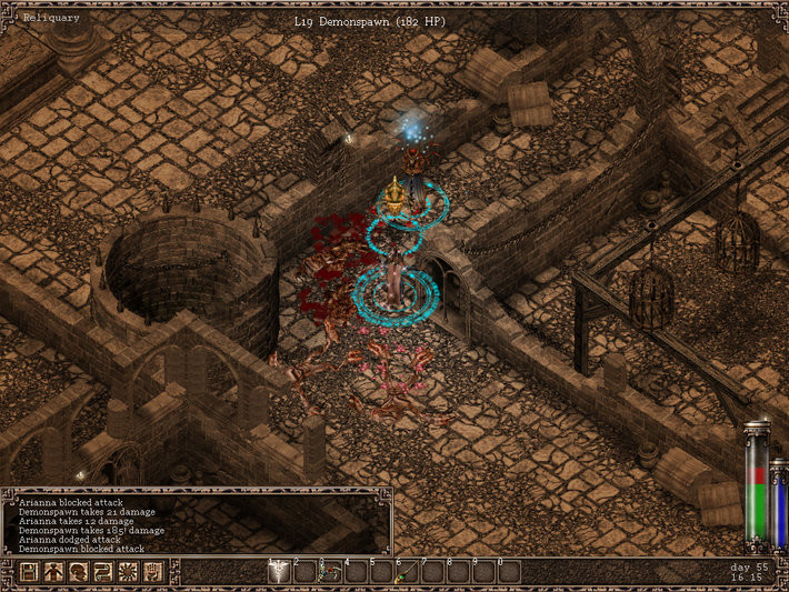 HQ Heretic Kingdoms Wallpapers | File 203.62Kb