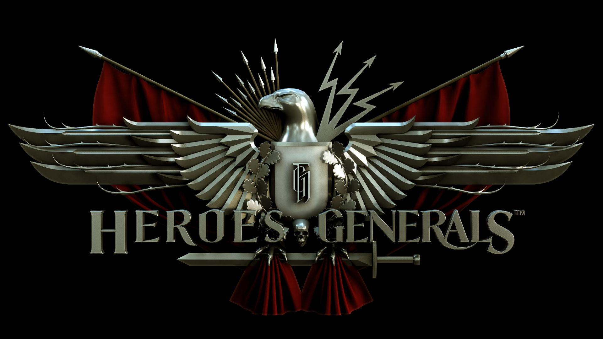 Heroes & Generals Backgrounds, Compatible - PC, Mobile, Gadgets| 1920x1080 px