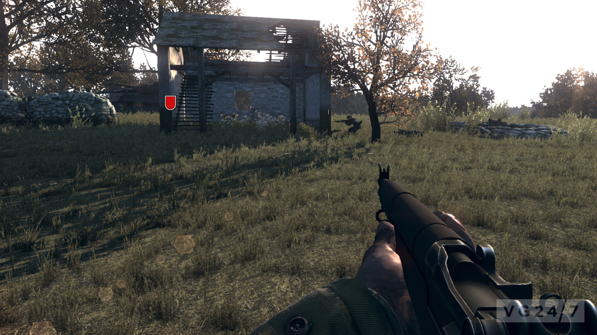 Heroes & Generals Pics, Video Game Collection