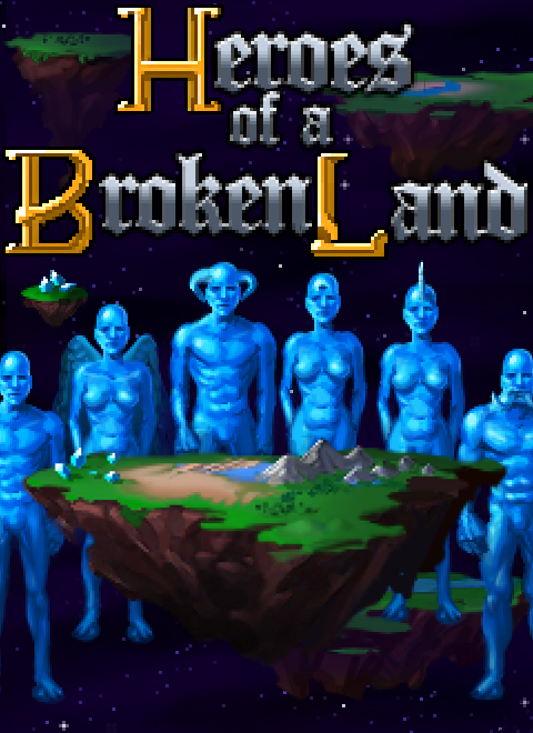 Heroes Of A Broken Land Backgrounds on Wallpapers Vista