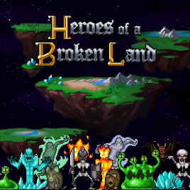 Amazing Heroes Of A Broken Land Pictures & Backgrounds