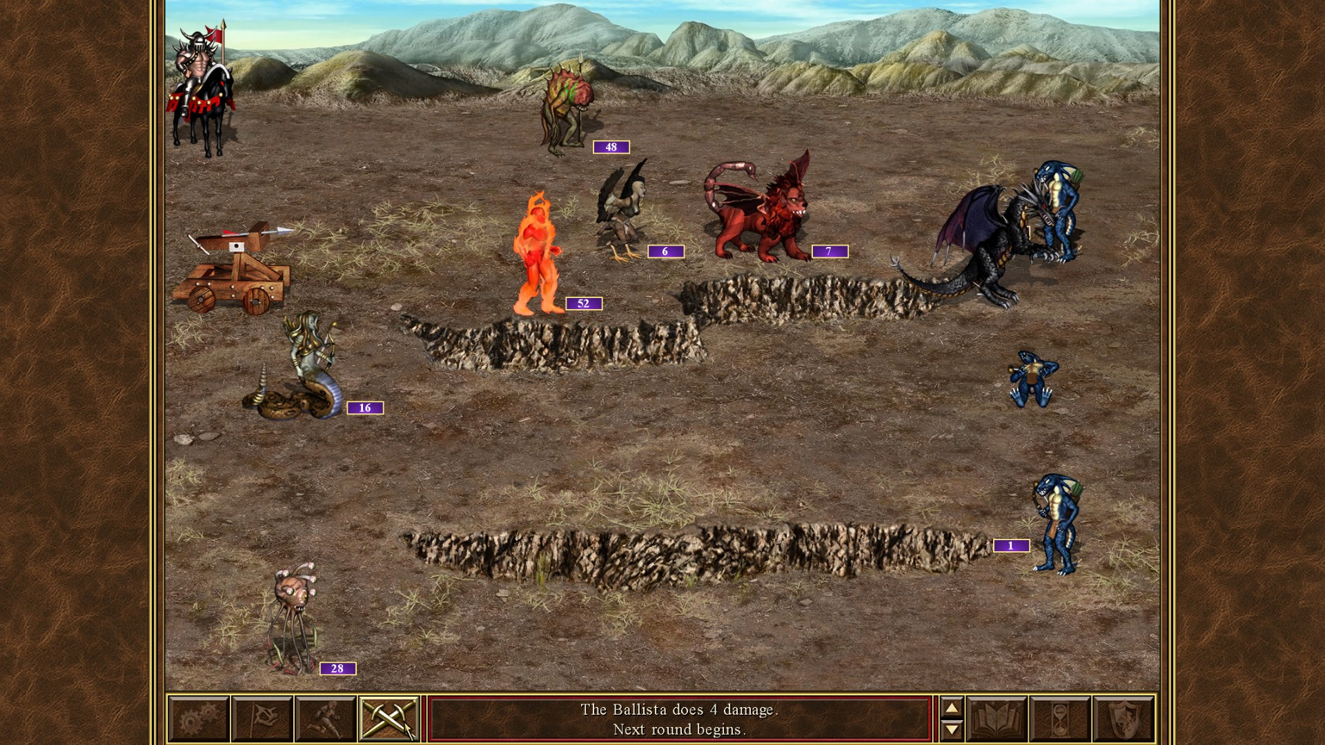 Nice wallpapers Heroes Of Might And Magic III 1920x1080px