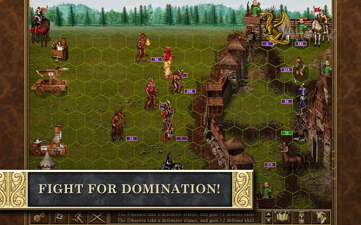 Amazing Heroes Of Might And Magic III Pictures & Backgrounds