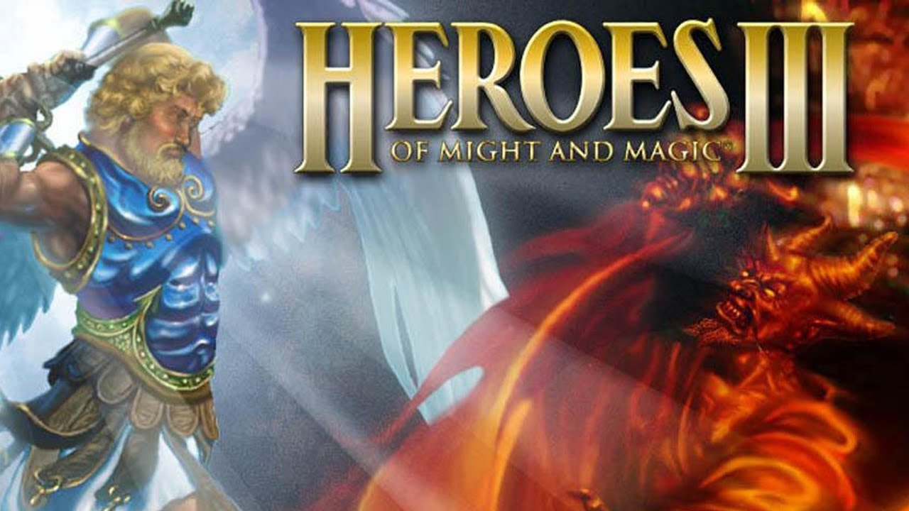 HQ Heroes Of Might And Magic III Wallpapers | File 121.25Kb