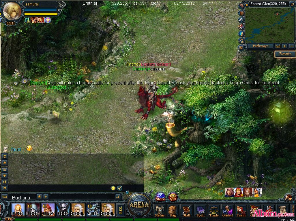 Heroes Of Might And Magic Online HD wallpapers, Desktop wallpaper - most viewed