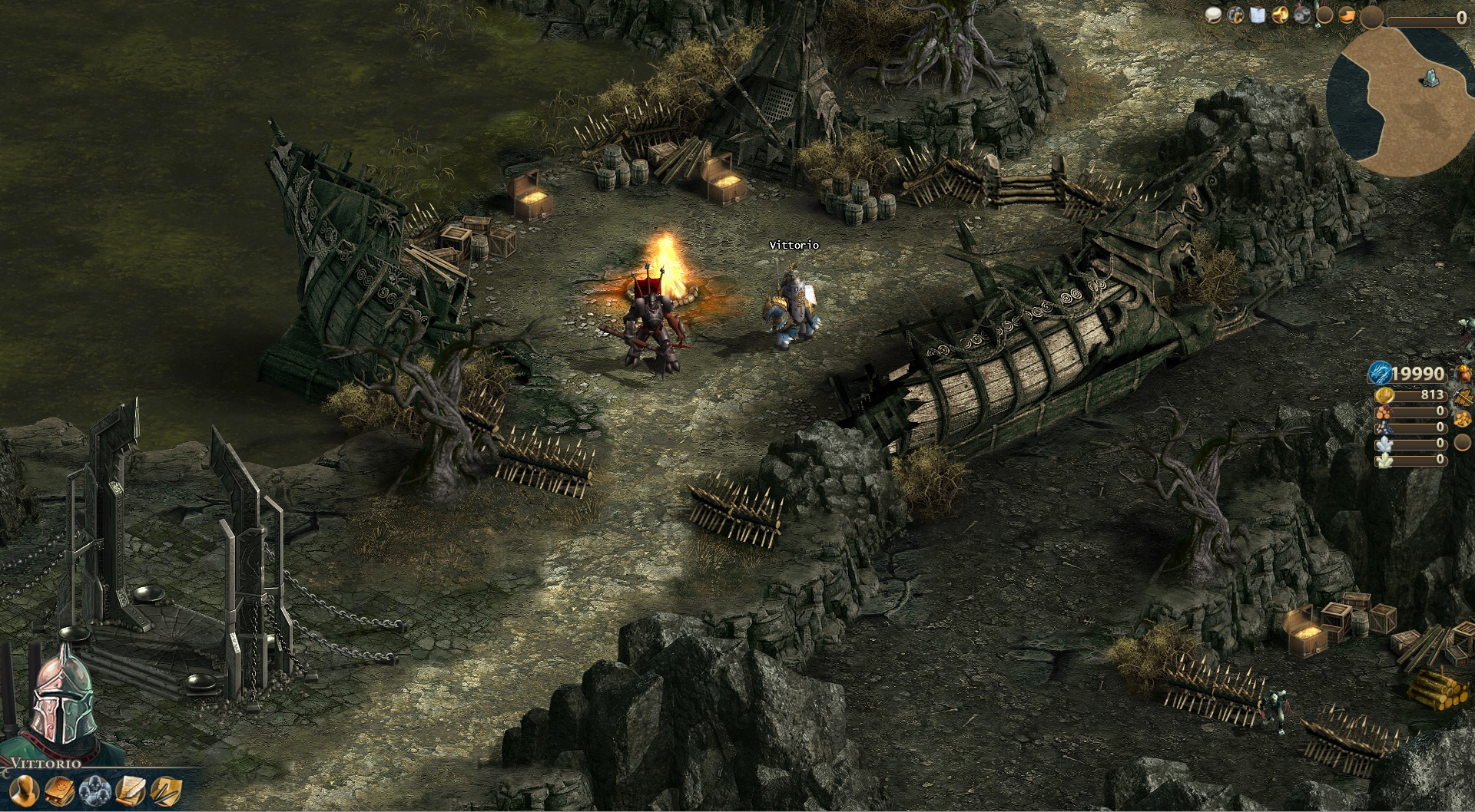HQ Heroes Of Might And Magic Online Wallpapers | File 1581.19Kb