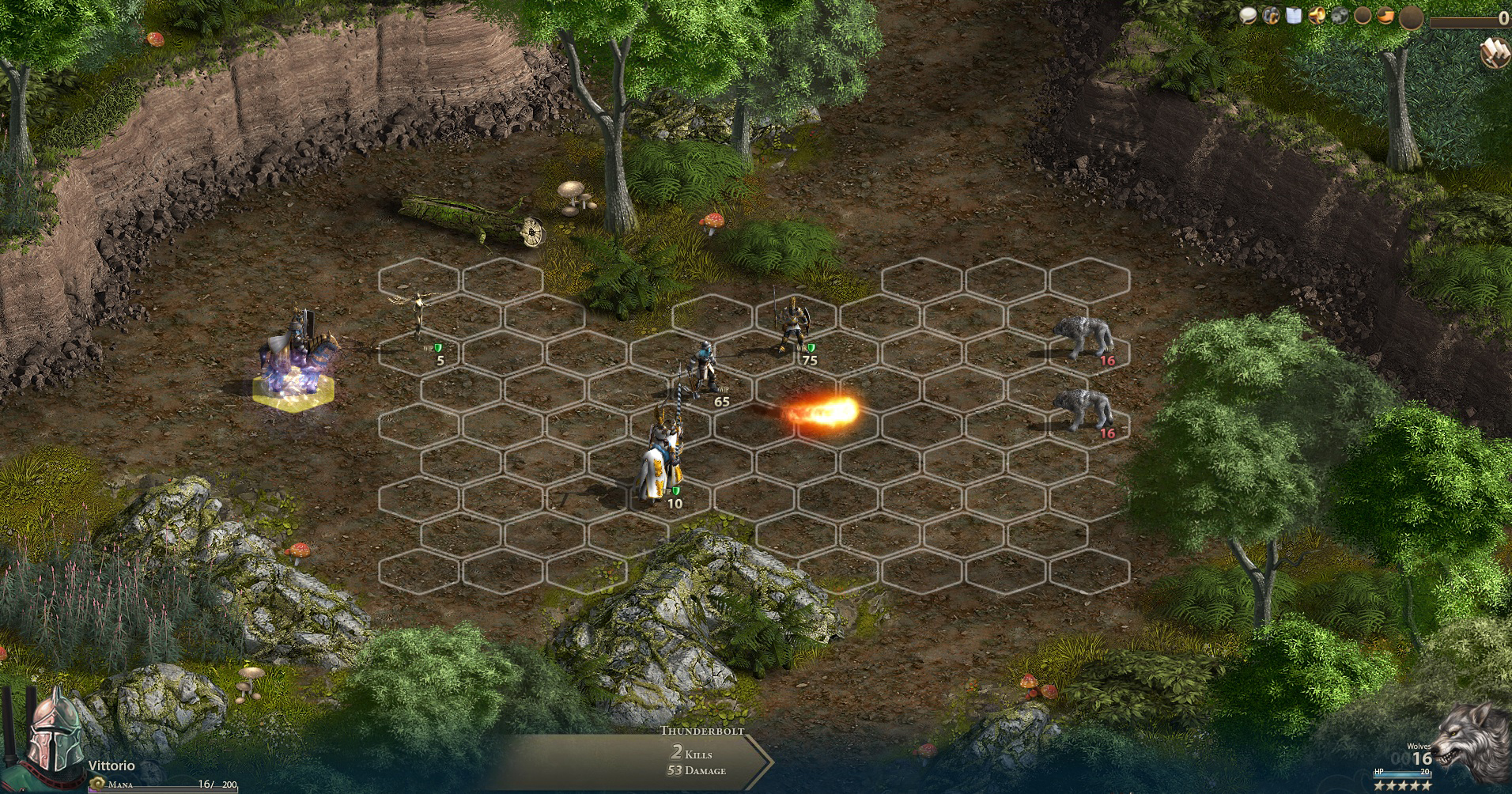 HQ Heroes Of Might And Magic Online Wallpapers | File 2057.16Kb
