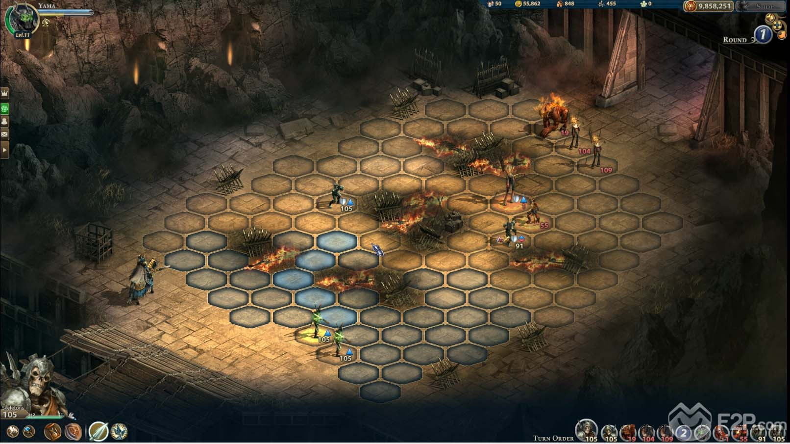 Heroes Of Might And Magic Online Backgrounds, Compatible - PC, Mobile, Gadgets| 1612x905 px