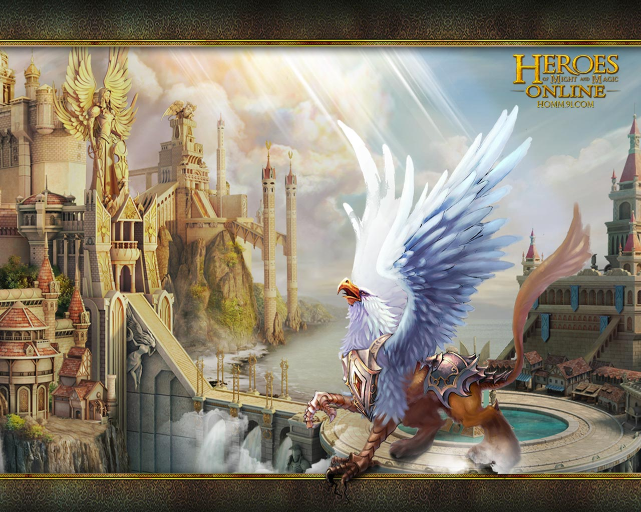 Heroes Of Might And Magic Online #7
