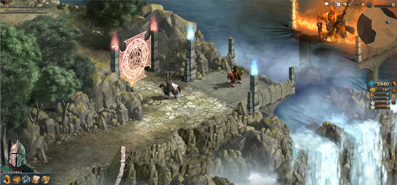 Heroes Of Might And Magic Online Backgrounds on Wallpapers Vista