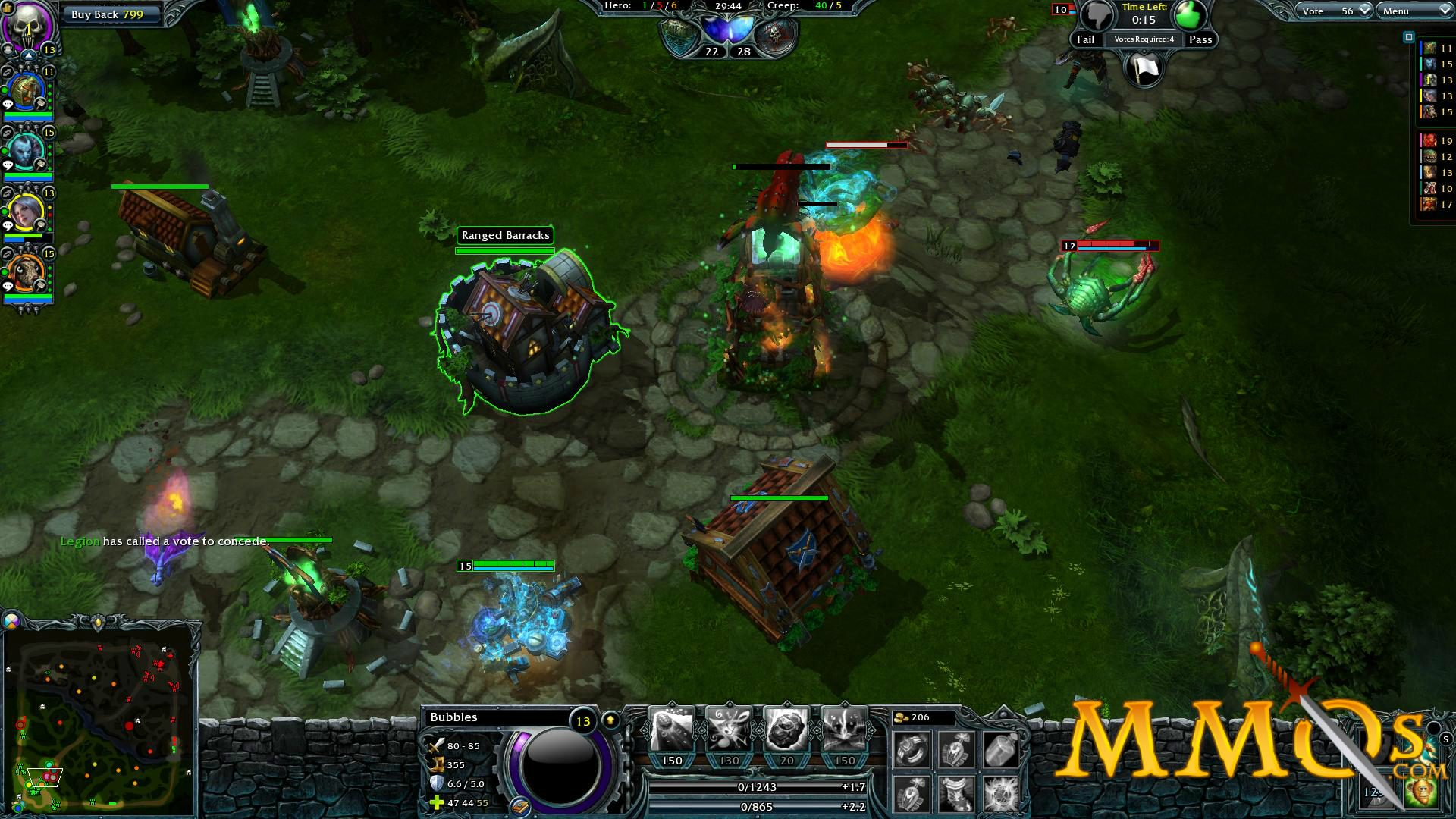 Heroes Of Newerth Pics, Video Game Collection