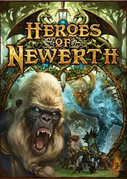 Heroes Of Newerth HD wallpapers, Desktop wallpaper - most viewed