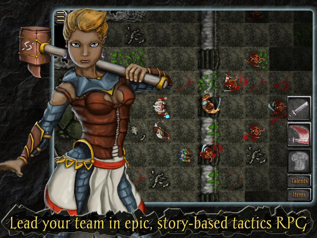 Heroes Of Steel RPG Backgrounds, Compatible - PC, Mobile, Gadgets| 1200x900 px