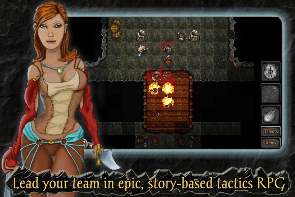 Heroes Of Steel RPG Backgrounds on Wallpapers Vista