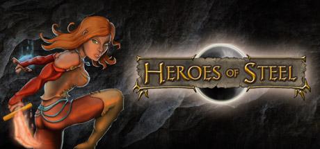 Heroes Of Steel RPG #15