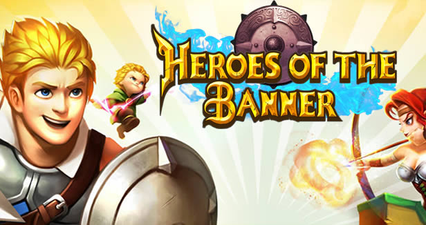 HQ Heroes Of The Banner Wallpapers | File 53.88Kb