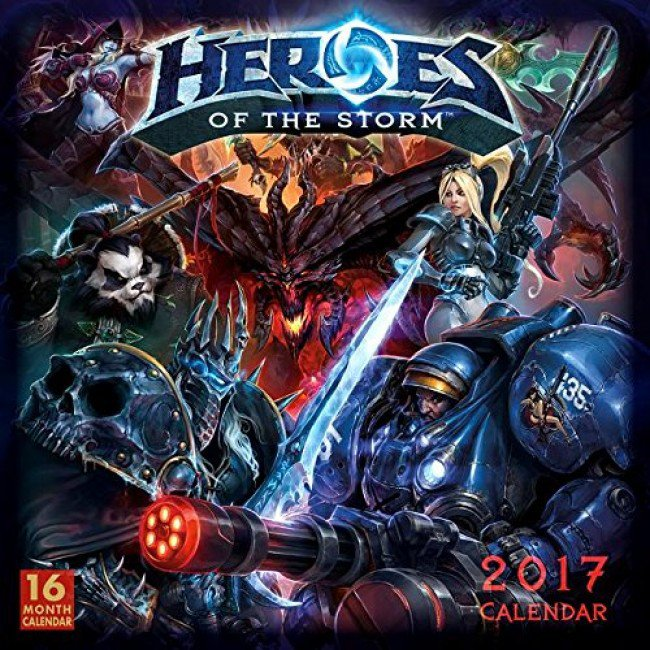 Nice wallpapers Heroes Of The Storm 650x650px