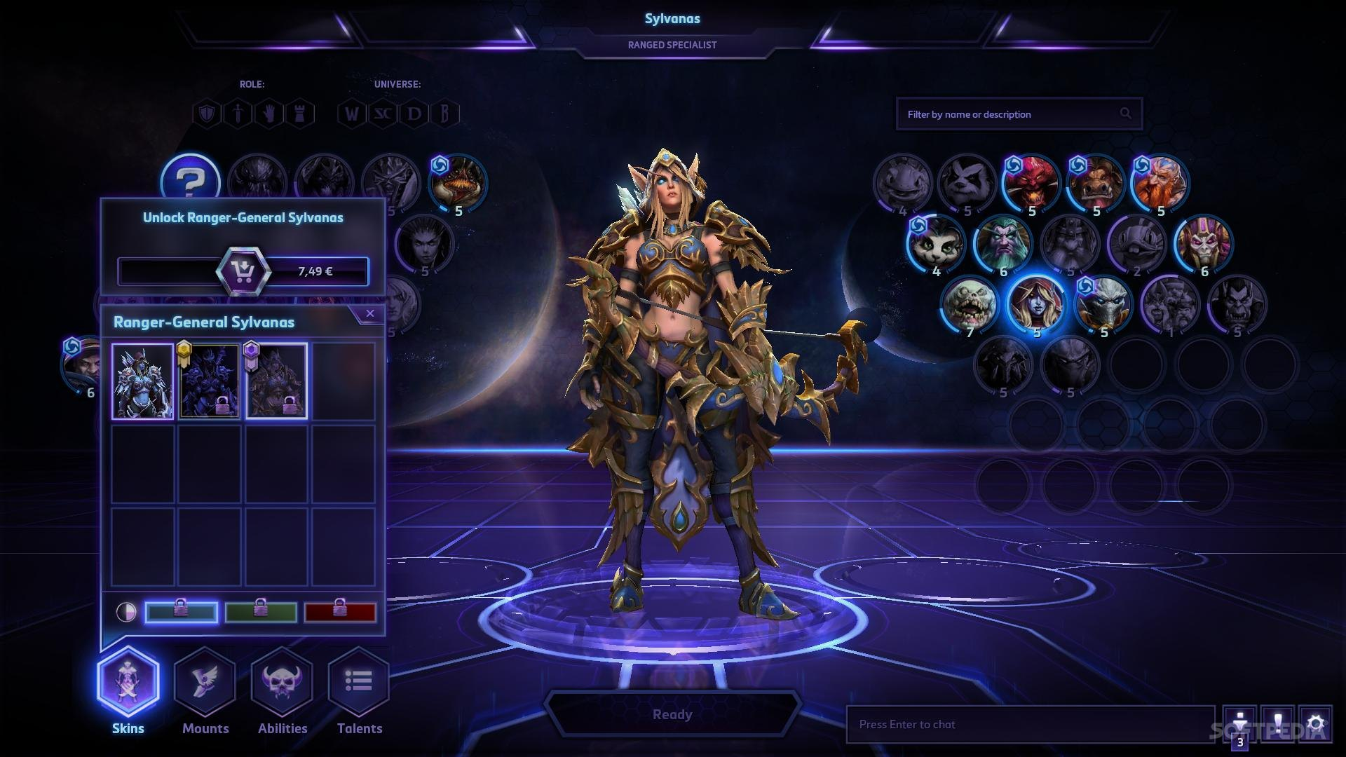 Most Viewed Heroes Of The Storm Wallpapers 4k Wallpapers