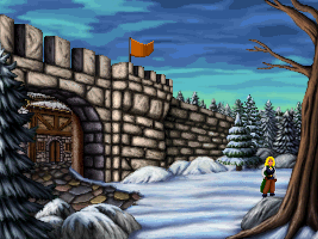 Amazing Heroine's Quest: The Herald Of Ragnarok Pictures & Backgrounds