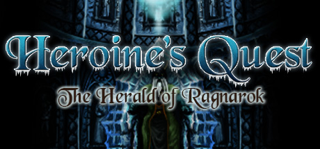 Heroine's Quest: The Herald Of Ragnarok Backgrounds, Compatible - PC, Mobile, Gadgets| 460x215 px