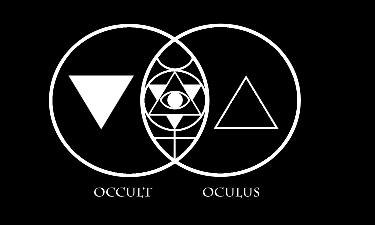 1500x900 > Hexagram Wallpapers