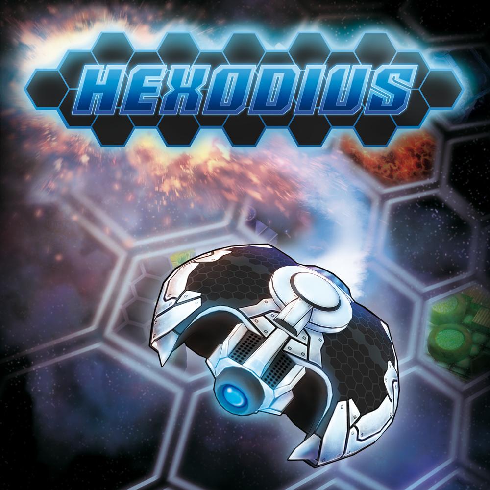 Hexodius #14
