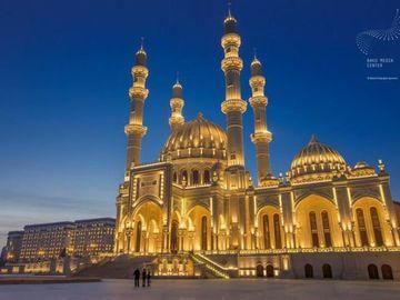 Heydar Mosque #23