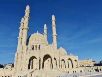 Heydar Mosque #19