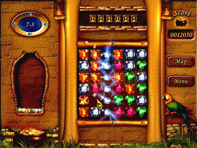 Hidden Jewel Adventure  Pics, Video Game Collection