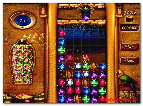 Hidden Jewel Adventure  Backgrounds on Wallpapers Vista