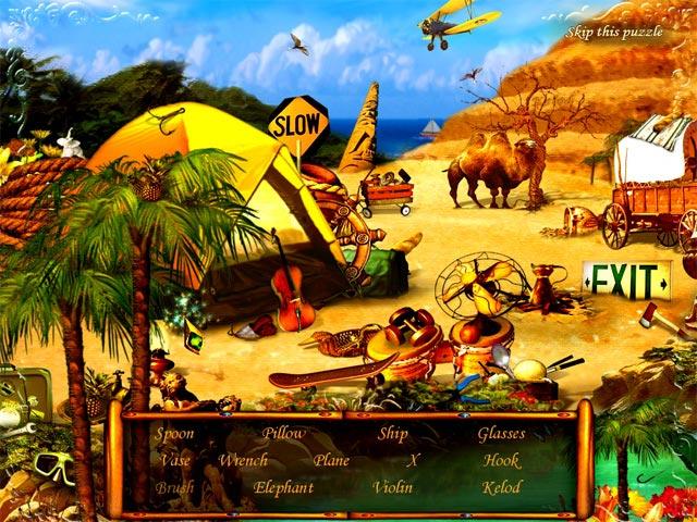 640x480 > Hidden Jewel Adventure  Wallpapers