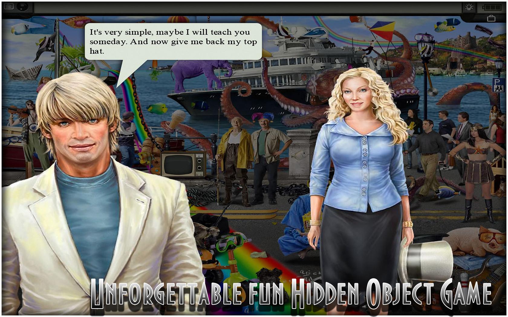 Hidden Object Bundle 5 In 1 Backgrounds, Compatible - PC, Mobile, Gadgets| 1680x1050 px