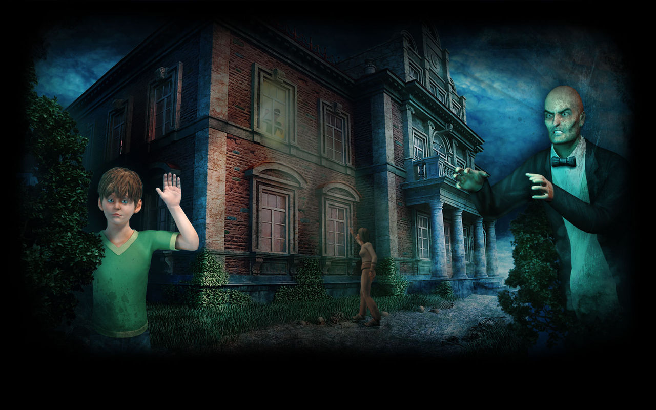 Images of Hidden Object Bundle 5 In 1 | 1280x800
