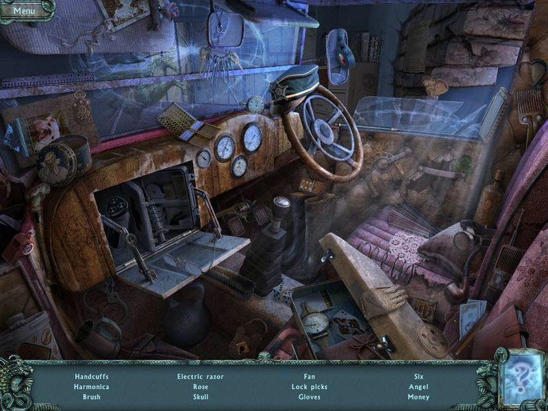 Hidden Object Bundle 5 In 1 High Quality Background on Wallpapers Vista