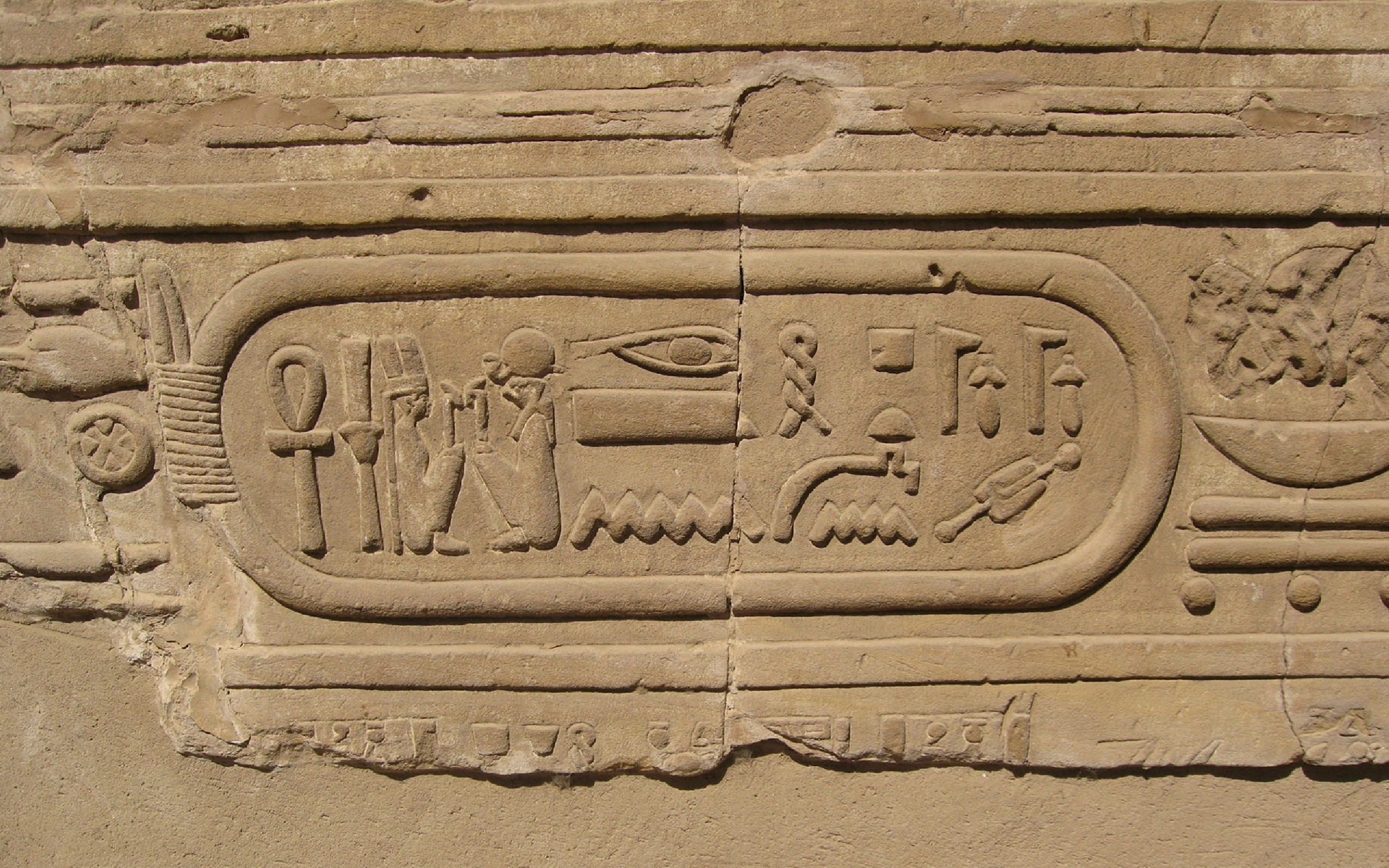 Amazing Hieroglyphs Pictures & Backgrounds