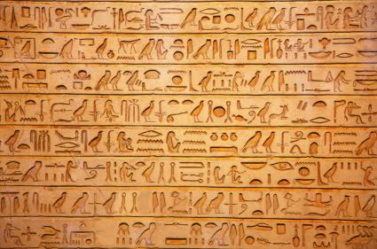 Images of Hieroglyphs | 425x281