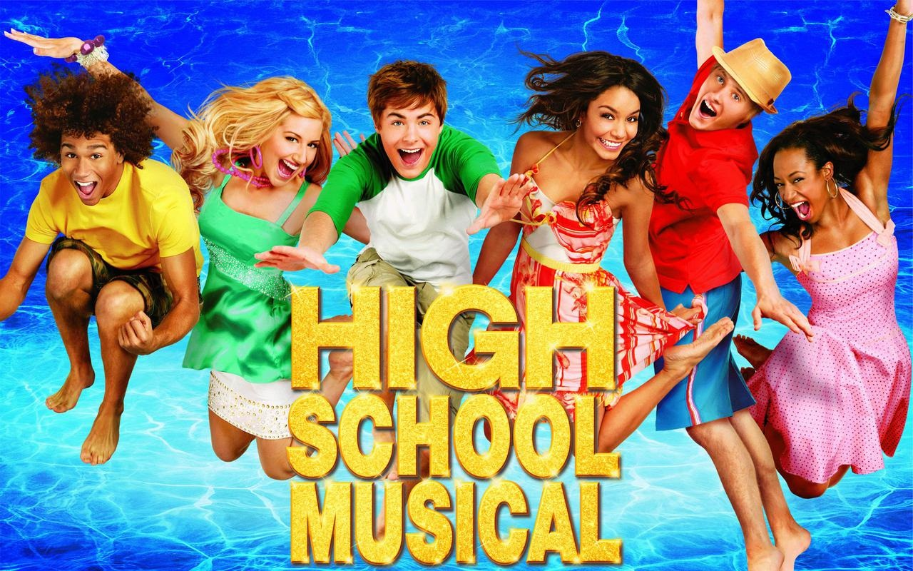 1280x800 > High School Musical 2 Wallpapers
