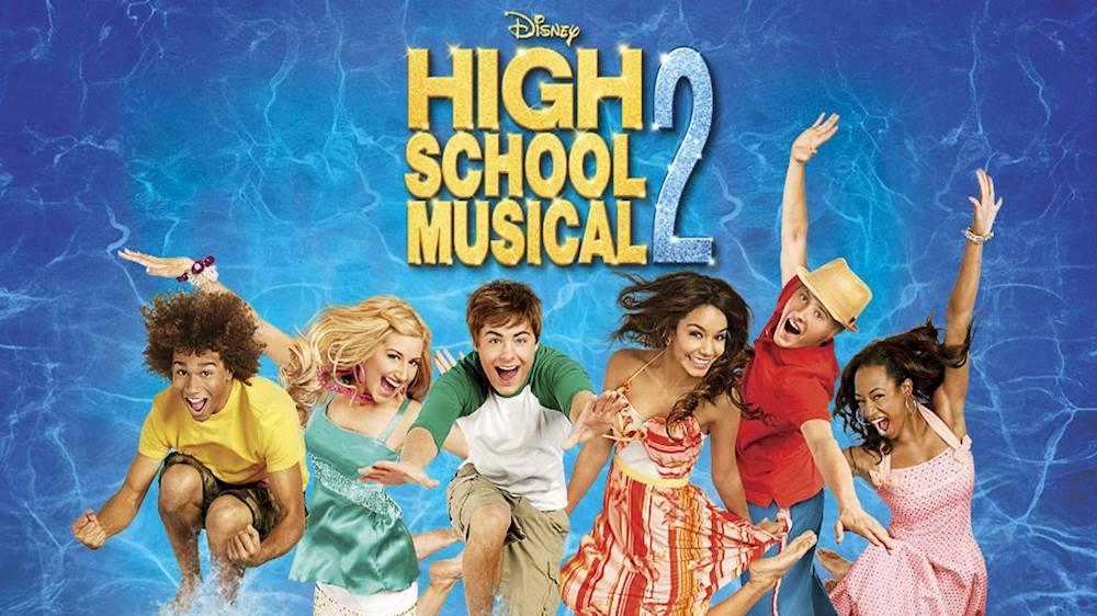 1000x562 > High School Musical 2 Wallpapers