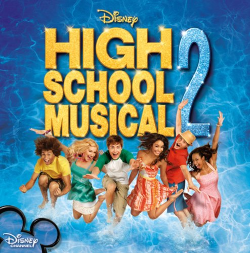 Amazing High School Musical 2 Pictures & Backgrounds