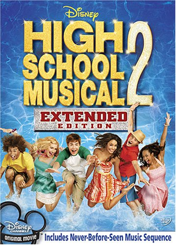 Images of High School Musical 2 | 359x500
