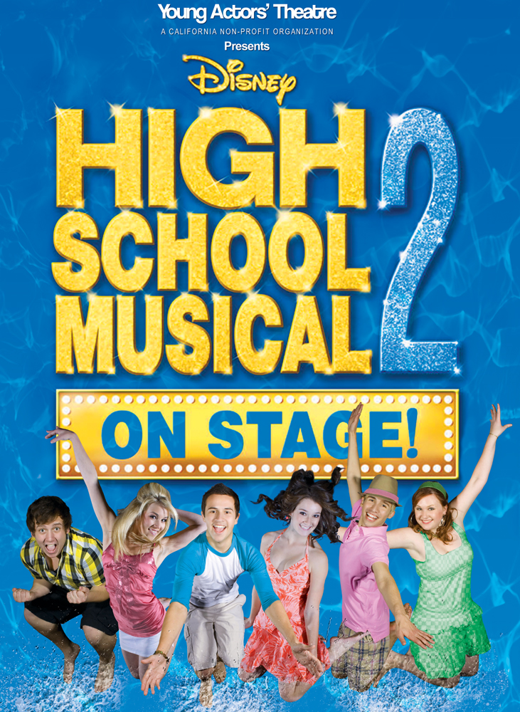 High Resolution Wallpaper | High School Musical 2 731x1000 px