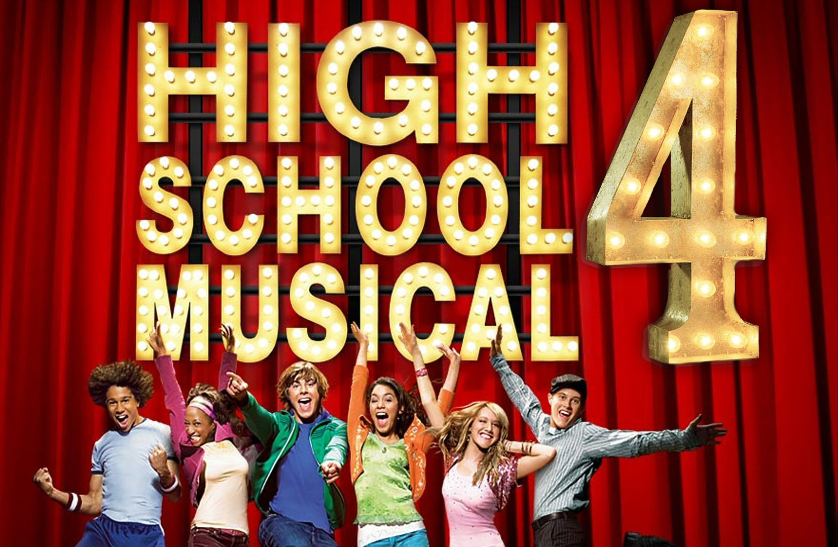 Amazing High School Musical Pictures & Backgrounds