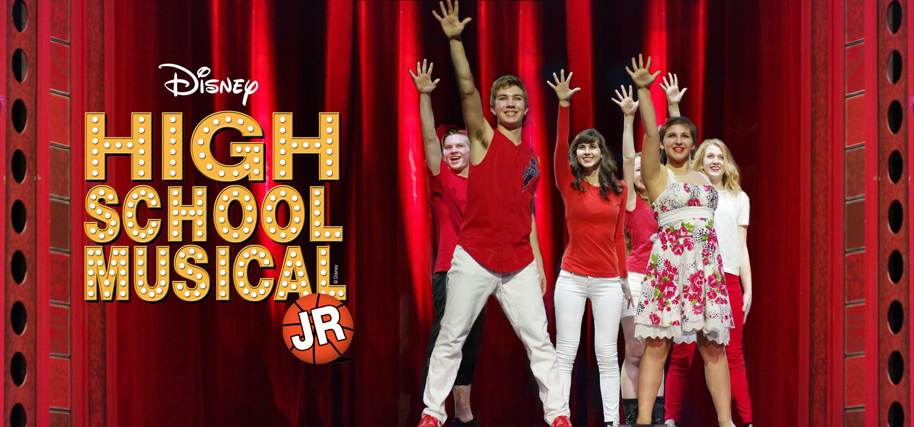 Images of High School Musical | 1840x860