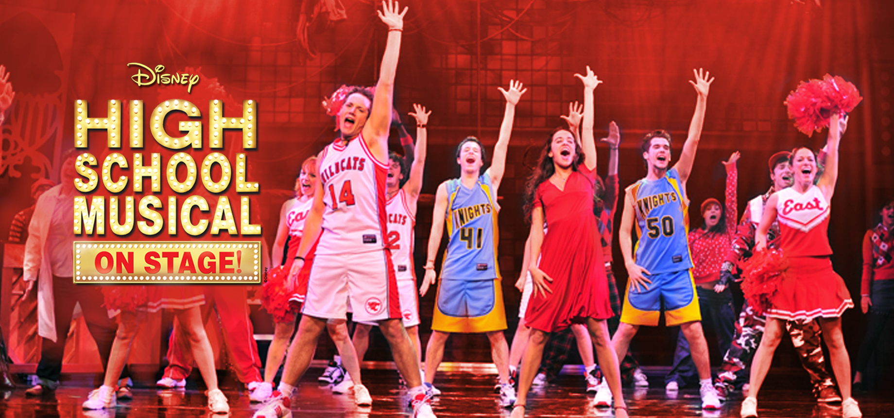 HQ High School Musical Wallpapers | File 1072.75Kb