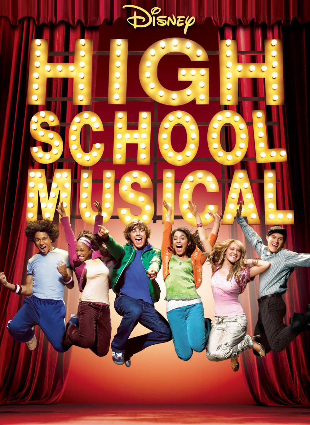 HQ High School Musical Wallpapers | File 312.86Kb