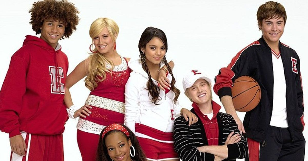 High School Musical Backgrounds on Wallpapers Vista