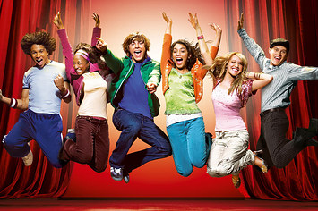High School Musical High Quality Background on Wallpapers Vista