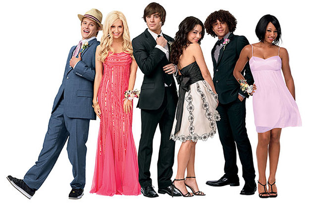 HQ High School Musical Wallpapers | File 68.39Kb